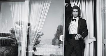 Brad Pitt: 25 looks para se inspirar