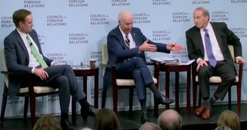 Breaking: Impeachment witness says he tried to warn about Ukraine influence — with Biden
