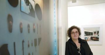 La obra sobre la ecología y la memoria de Montserrat Soto, premio Nacional de Fotografía
