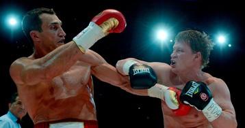 10 главных противостояний России и Украины в боксе