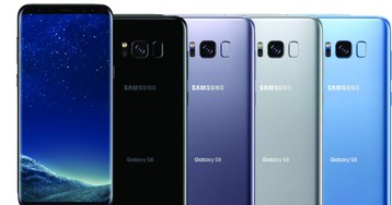AT&T Samsung Galaxy S8, S8+, and Note8 receive Advanced Messaging 2.0
