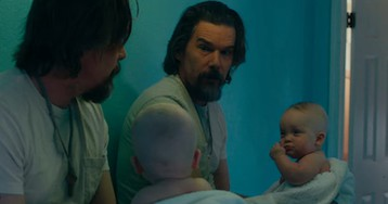 Ethan Hawke Finds a Baby in First 'Adopt a Highway' Trailer