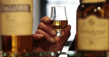 Today is the last day to get Scotch whisky into the US before tariffs kick in