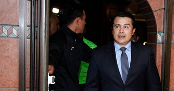 Honduran president's brother convicted in drug conspiracy, witnesses accuse president of enabling