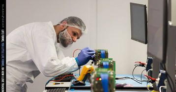 Spire gets FCC OK for 175-satellite constellation launch