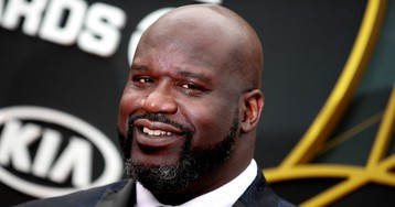 Shaquille O'Neal Donates New Home to Family of 12-Year-Old Boy Paralyzed in Shooting