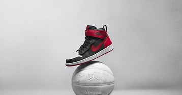 "Jordan Brand's ""Fearless Ones"" Collection Debuts the First Air Jordan 1 With FlyEase Technology"