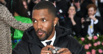 Frank Ocean Responds to Criticism Over His PrEP+ Night Club Event