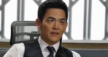John Cho Injured While Filming 'Cowboy Bebop' Stunt; Netflix Series Delayed