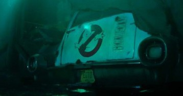 Jason Reitman Posts Wrap Photo from the Set of 'Ghostbusters 2020'