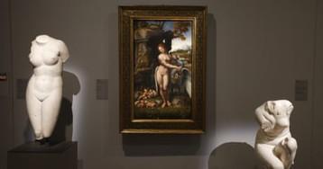 Biggest ever Leonardo da Vinci exhibition to open in Paris