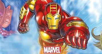 Saturday Mourning Cartoons Reviews Marvel's 90s 'Iron Man' Series, Coming to Disney+