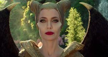 'Maleficent: Mistress of Evil' Defeats 'Joker' with $12.5 Million on Friday