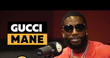 Here's How Gucci Mane Went From Cease and Desist to Partnership with Gucci