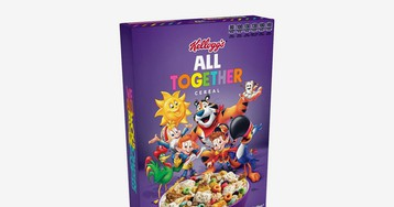 Kellogg Links with GLAAD For an Ultra-Inclusive Cereal