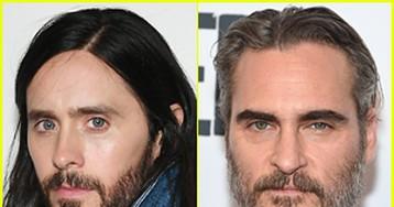Jared Leto Felt 'Alienated & Upset' About the Joaquin Phoenix-Led 'Joker' Movie (Report)