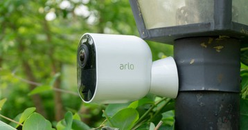 Arlo Ultra 2-pack 4K wireless security camera kit is down to $515 ($85 off)