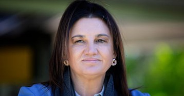 From wrecking ball to kingmaker: why all eyes are on Jacqui Lambie