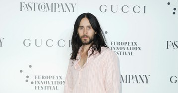 Jared Leto Reportedly Tried to Stop Warner Bros. From Making 'Joker'