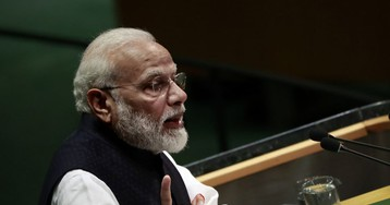 Modi Defers Visit to Turkey on Erdogan's Kashmir Comments: Hindu