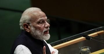 Modi Defers Visit to Turkey on Erdogan's Kashmir Comments: Hindu