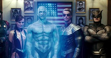 How HBO's 'Watchmen' Follows the Book's Ending, not Zack Snyder's