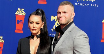 JWoww & Her Boyfriend Are Officially Back Together After Extended 'Jersey Shore' Meltdown!