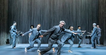 Broadway Review: David Byrne's 'American Utopia' Is a Stunning – and Surprisingly Political – Tour de Force