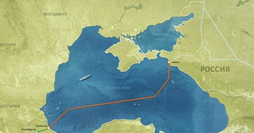 """Болгария начала строить участок для прокачки газа по 2-ой ветке """"Турецкого потока"""""""