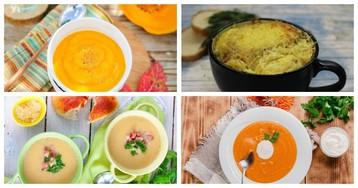 Топ-5 согревающих супов, которые необходимо приготовить этой осенью