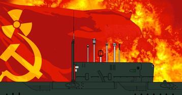 Предупреждение для СССР: дальневосточный мини-Чернобыль 1985 года