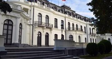 Посольство России опровергло обвинения главы контрразведки Чехии