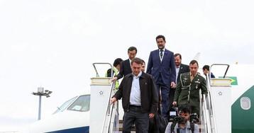 Bolsonaro tratará de acordo com o Mercosul em visita ao Japão