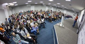 Темы секции Frontend на DUMP Казань: ML для фронтенд-разработчика, пиксельная магия, SvelteJS, смех, пот и слезы