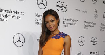 Naomie Harris Talks #MeToo Moment, and Why She Won't Reveal the Actor Who Groped Her