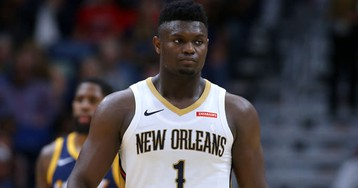 NBA Fans React to Zion Williamson's Surgery
