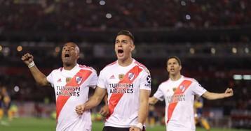 Boca y River cierran la primera semifinal de la Copa Libertadores
