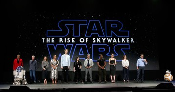 'Star Wars: The Rise of Skywalker' Breaks 'Avengers: Endgame' First Hour Pre-Sales Record