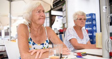 British pensioners in Europe struggle to make ends meet, committee told