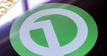[Update: Live for some] Hints for Tasker-like Settings Rules surface on Android Q