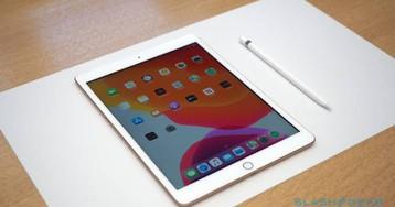 Illustrator tipped as Adobe's next big iPad app