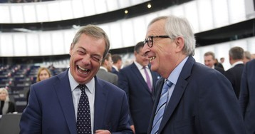 Outgoing Eurocrat Juncker's Parting Shot: 'Brexit a Waste of Time and Energy'