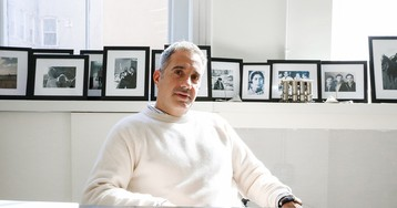 Sam Ben-Avraham Tells Us How He Plans to Save Barneys