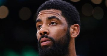 NBA's Irving Focused on 'Oppression Going On in America,' Not China