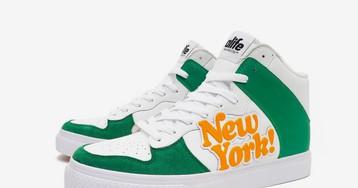 Alife Brings Back One of Its Original Sneakers