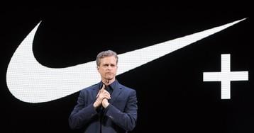 CEO da Nike, Mark Parker, deixa o cargo em janeiro