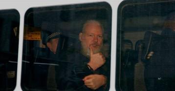Reino Unido dificulta que un juez español interrogue a Assange por el espionaje sufrido en Londres