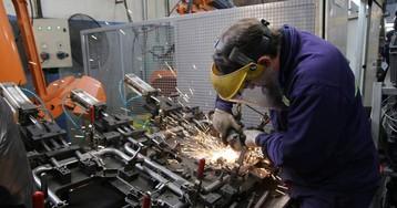 La Detroit argentina sufre la crisis de la industria
