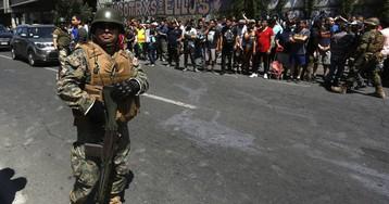 Los sindicatos chilenos se suman al pulso de la calle contra el Gobierno