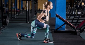 Биомеханика в спортзале: как накачать мышцы, используя принцип рычага